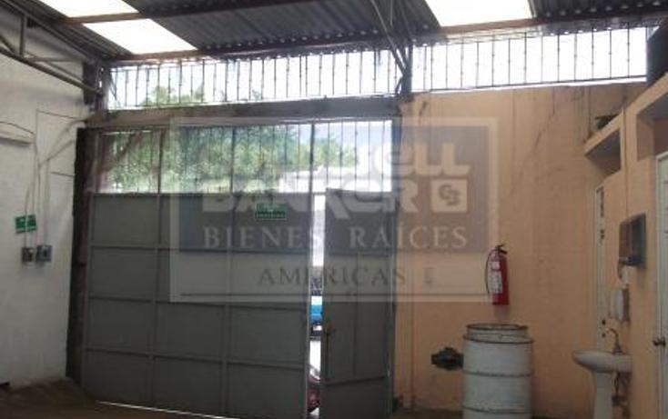 Foto de nave industrial en venta en villas del real 1, villas del real (poniente), morelia, michoacán de ocampo, 519523 No. 10