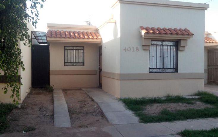 Foto de casa en venta en, villas del real, cajeme, sonora, 1319295 no 01