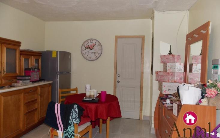 Foto de casa en venta en  , villas del real, mexicali, baja california, 1468897 No. 03