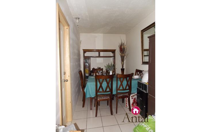 Foto de casa en venta en  , villas del real, mexicali, baja california, 1468897 No. 07