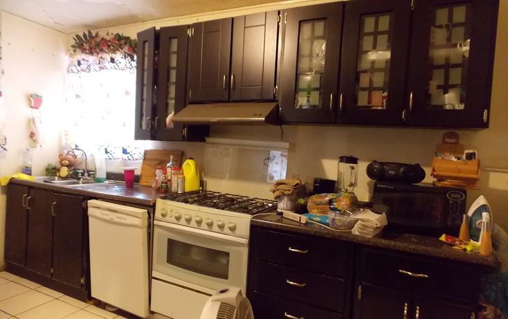 Foto de casa en venta en  , villas del real, mexicali, baja california, 1468897 No. 08