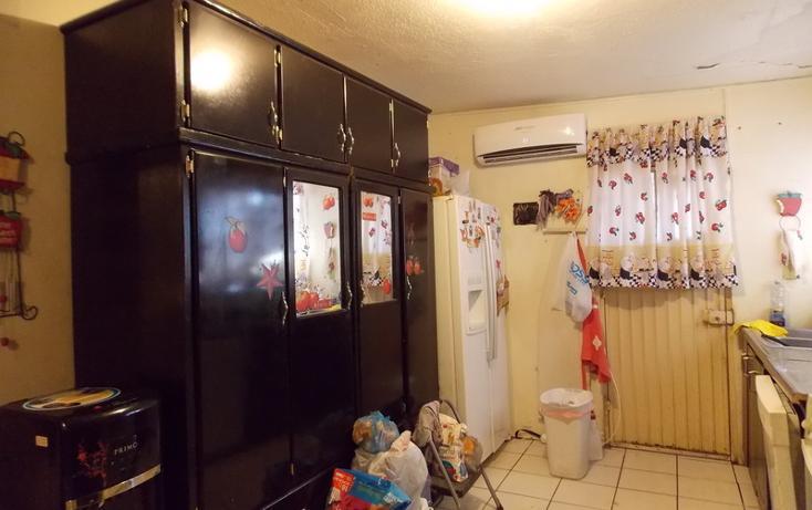 Foto de casa en venta en  , villas del real, mexicali, baja california, 1468897 No. 09
