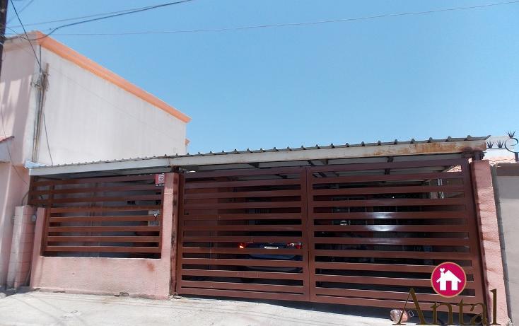 Foto de casa en venta en  , villas del real, mexicali, baja california, 1468897 No. 18