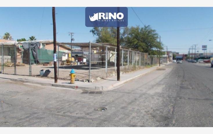 Foto de terreno habitacional en venta en  , villas del real, mexicali, baja california, 1729978 No. 01
