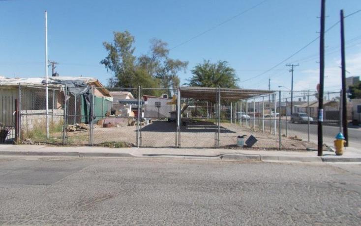 Foto de terreno habitacional en venta en  , villas del real, mexicali, baja california, 1729978 No. 02