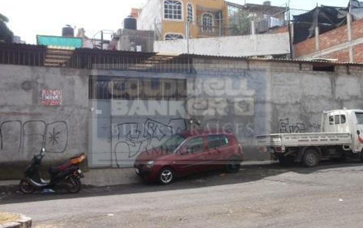 Foto de nave industrial en venta en  , villas del real, morelia, michoacán de ocampo, 1838438 No. 01