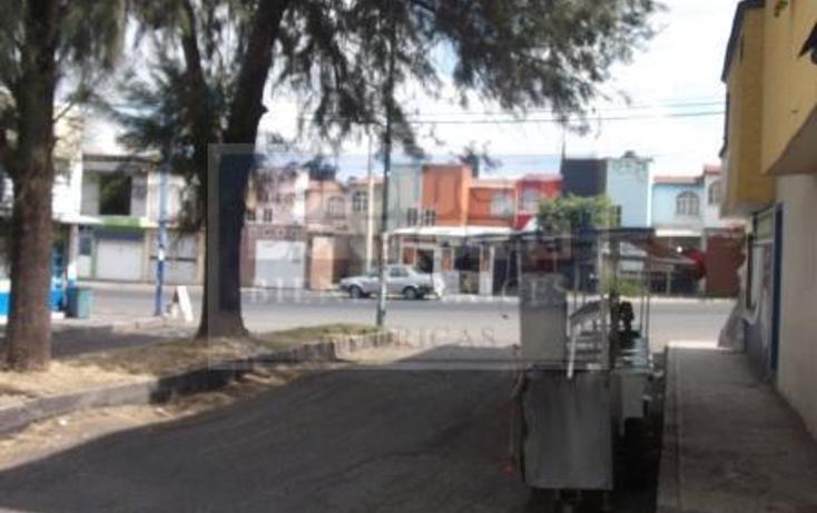 Foto de nave industrial en venta en  , villas del real, morelia, michoacán de ocampo, 1838438 No. 03