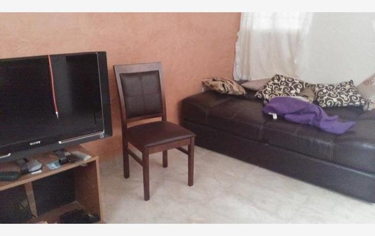 Foto de casa en venta en  , villas del real, morelia, michoacán de ocampo, 958417 No. 02