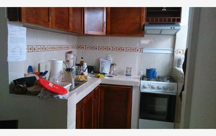 Foto de casa en venta en  , villas del real, morelia, michoacán de ocampo, 958417 No. 03