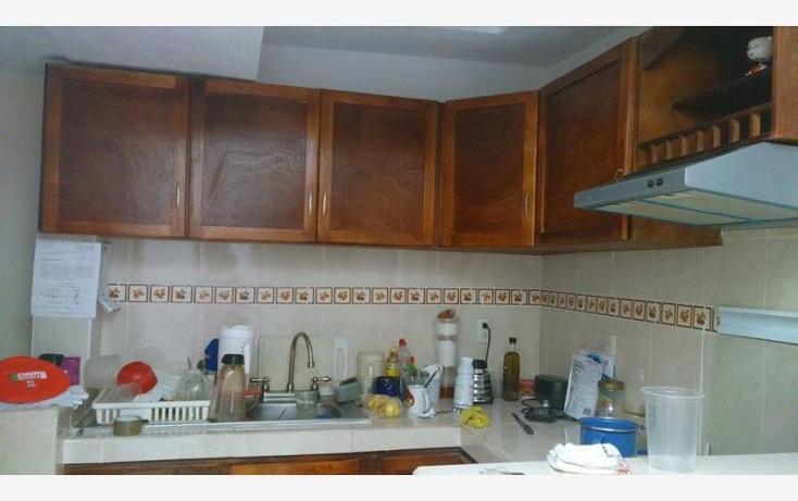 Foto de casa en venta en  , villas del real, morelia, michoacán de ocampo, 958417 No. 04