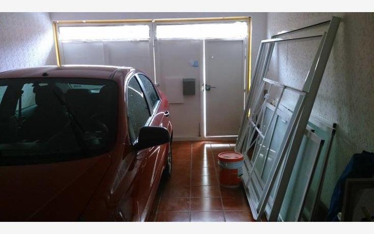 Foto de casa en venta en  , villas del real, morelia, michoacán de ocampo, 958417 No. 08