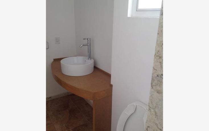 Foto de casa en venta en  , villas del refugio, quer?taro, quer?taro, 1581562 No. 12