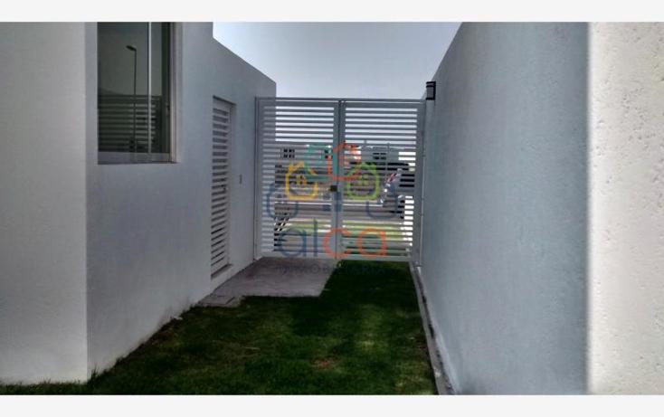 Foto de casa en venta en  , villas del refugio, quer?taro, quer?taro, 1660558 No. 22
