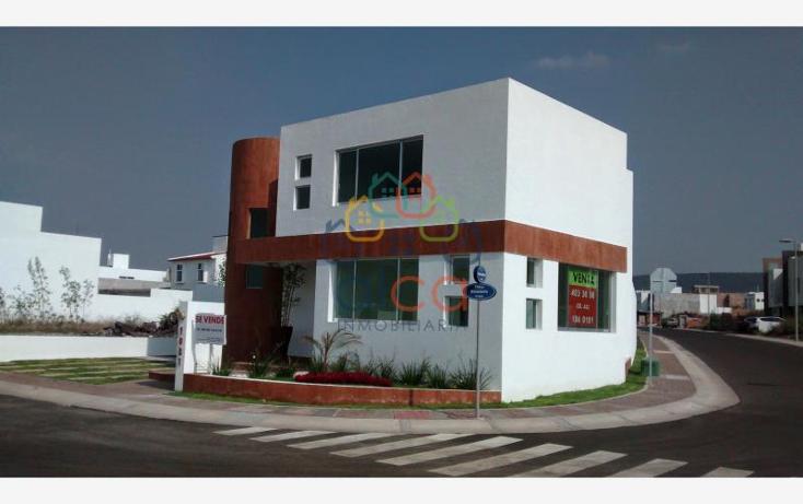 Foto de casa en venta en  , villas del refugio, quer?taro, quer?taro, 1660558 No. 47