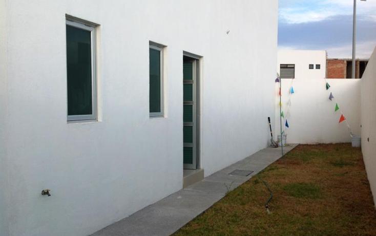 Foto de casa en venta en  , villas del refugio, quer?taro, quer?taro, 1751160 No. 14