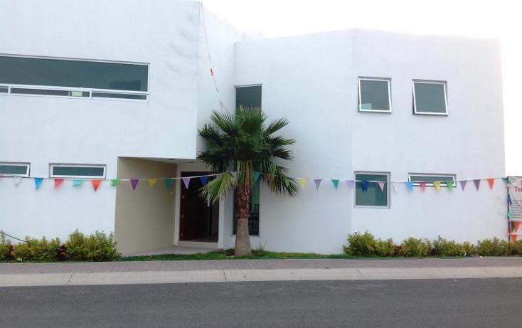 Foto de casa en venta en  , villas del refugio, quer?taro, quer?taro, 1751160 No. 49