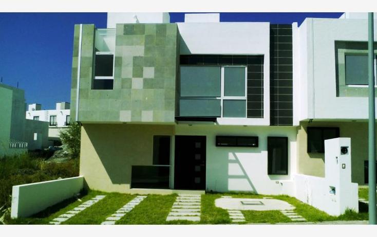 Foto de casa en venta en  , villas del refugio, quer?taro, quer?taro, 1785068 No. 04