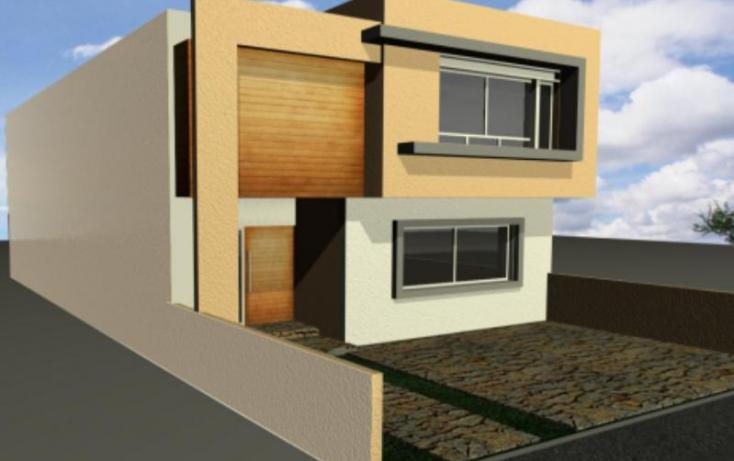 Foto de casa en venta en, villas del refugio, querétaro, querétaro, 763359 no 01