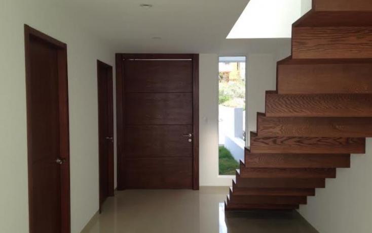 Foto de casa en venta en, villas del refugio, querétaro, querétaro, 763383 no 03