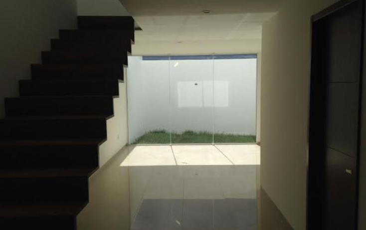 Foto de casa en venta en, villas del refugio, querétaro, querétaro, 763383 no 04