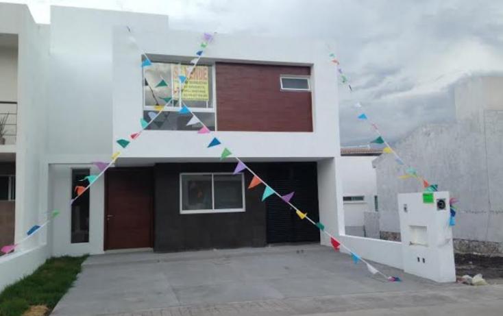 Foto de casa en venta en, villas del refugio, querétaro, querétaro, 763383 no 09