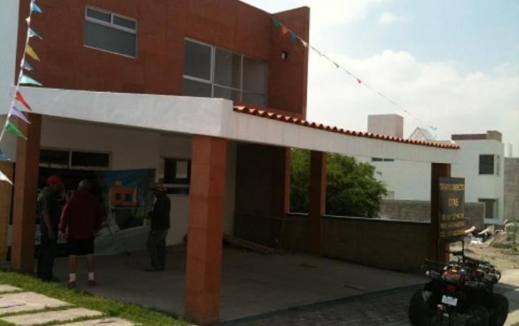 Foto de casa en venta en, villas del refugio, querétaro, querétaro, 881101 no 01