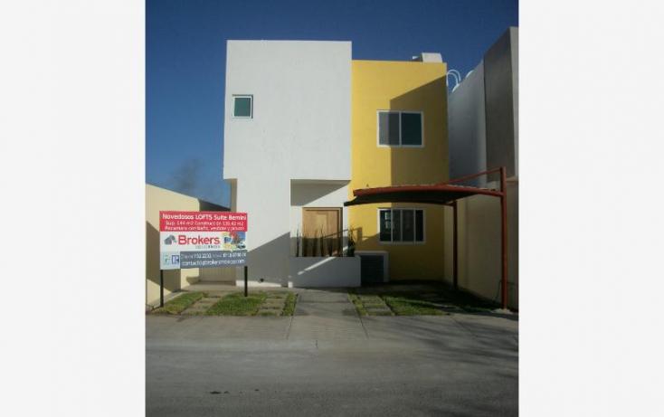 Foto de casa en venta en, villas del renacimiento, torreón, coahuila de zaragoza, 390739 no 02