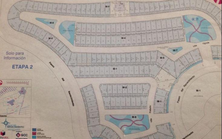 Foto de terreno habitacional en venta en, villas del renacimiento, torreón, coahuila de zaragoza, 399701 no 10