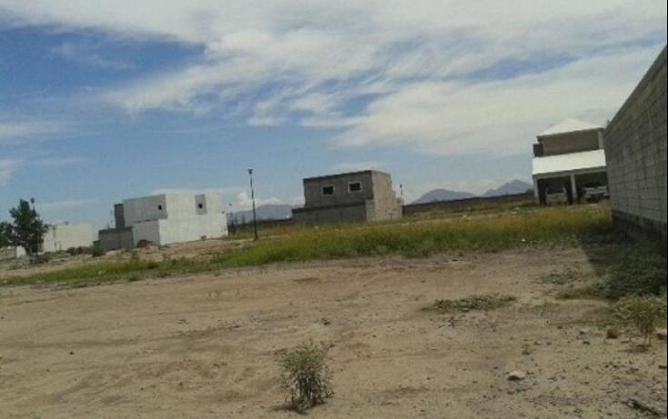 Foto de terreno habitacional en venta en, villas del renacimiento, torreón, coahuila de zaragoza, 587914 no 03