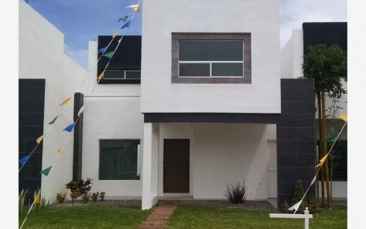 Foto de casa en venta en, villas del renacimiento, torreón, coahuila de zaragoza, 908009 no 01