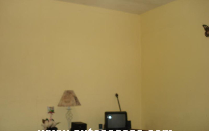 Foto de casa en venta en  , villas del rey, cajeme, sonora, 1544532 No. 11