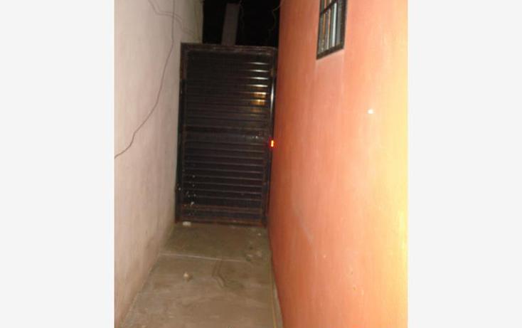Foto de casa en venta en  , villas del rey, cajeme, sonora, 1544532 No. 14