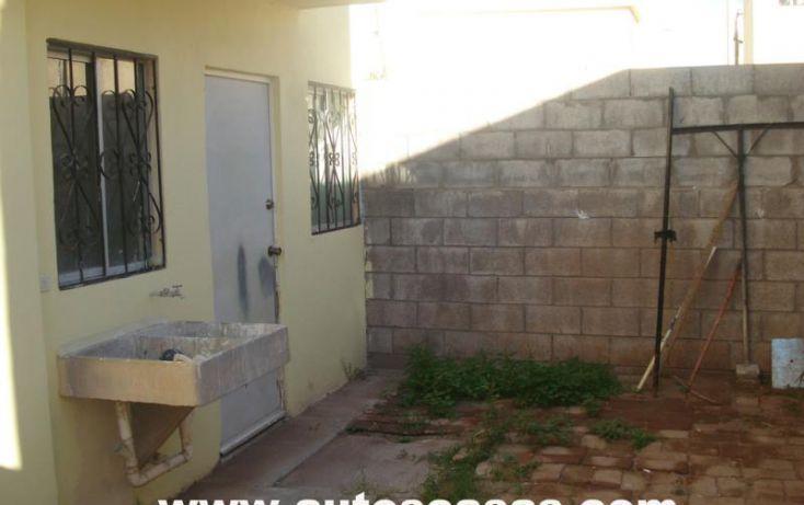 Foto de casa en venta en, villas del rey, cajeme, sonora, 1544538 no 04
