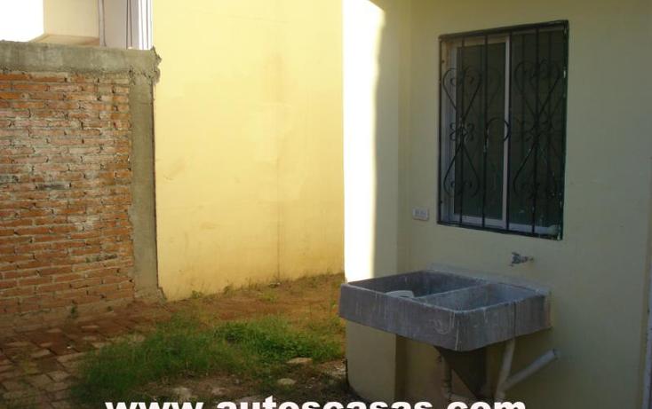 Foto de casa en venta en  , villas del rey, cajeme, sonora, 1544538 No. 05