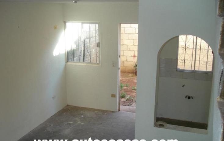 Foto de casa en venta en  , villas del rey, cajeme, sonora, 1544538 No. 08