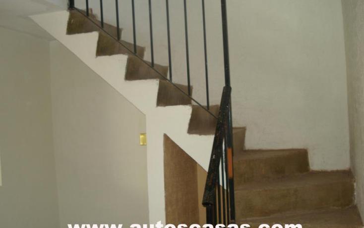 Foto de casa en venta en  , villas del rey, cajeme, sonora, 1544538 No. 09