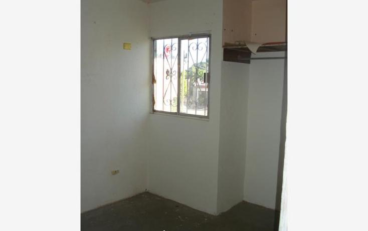 Foto de casa en venta en  , villas del rey, cajeme, sonora, 1544538 No. 13