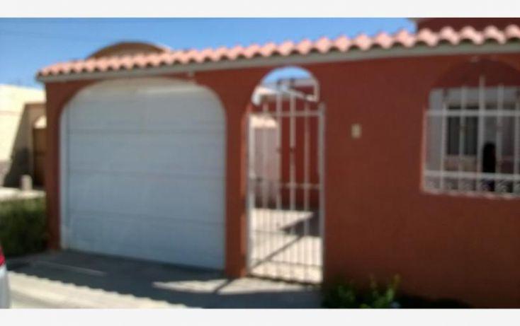 Foto de casa en venta en, villas del rey i, ii y iii, chihuahua, chihuahua, 1371617 no 01