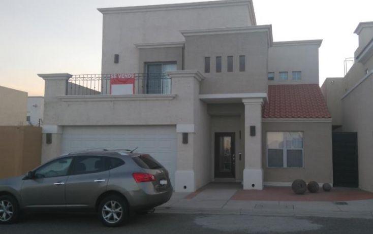 Foto de casa en venta en, villas del rey v, chihuahua, chihuahua, 1616758 no 01