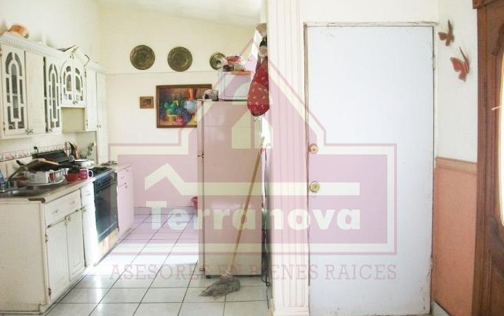 Foto de casa en venta en  , villas del rey v, chihuahua, chihuahua, 894483 No. 03