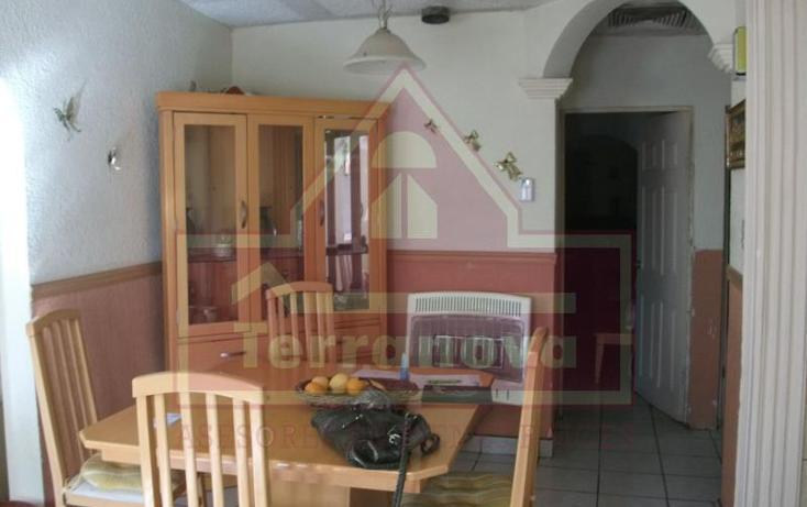 Foto de casa en venta en  , villas del rey v, chihuahua, chihuahua, 894483 No. 04