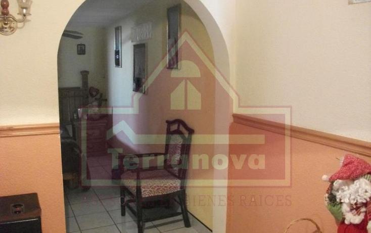 Foto de casa en venta en  , villas del rey v, chihuahua, chihuahua, 894483 No. 07
