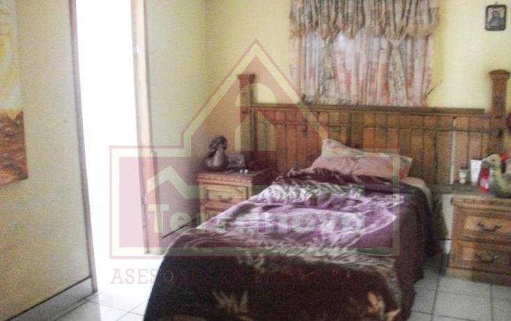Foto de casa en venta en  , villas del rey v, chihuahua, chihuahua, 894483 No. 08