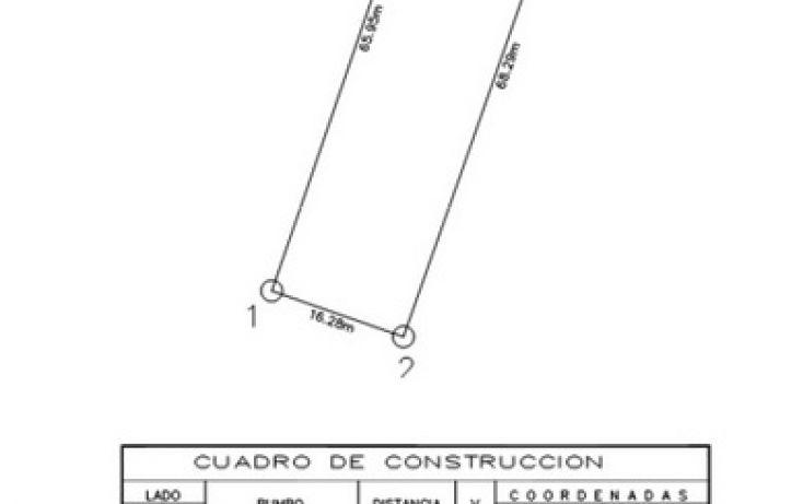 Foto de terreno comercial en venta en, villas del rio, culiacán, sinaloa, 1066809 no 02