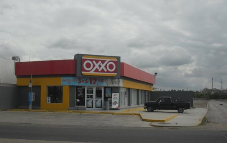 Foto de terreno comercial en venta en  , villas del rio, culiacán, sinaloa, 1066809 No. 03