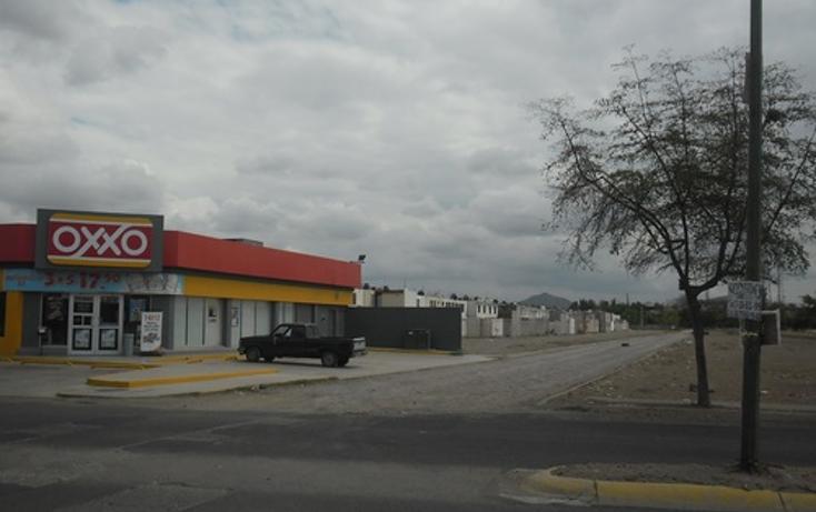 Foto de terreno comercial en venta en  , villas del rio, culiacán, sinaloa, 1066809 No. 04