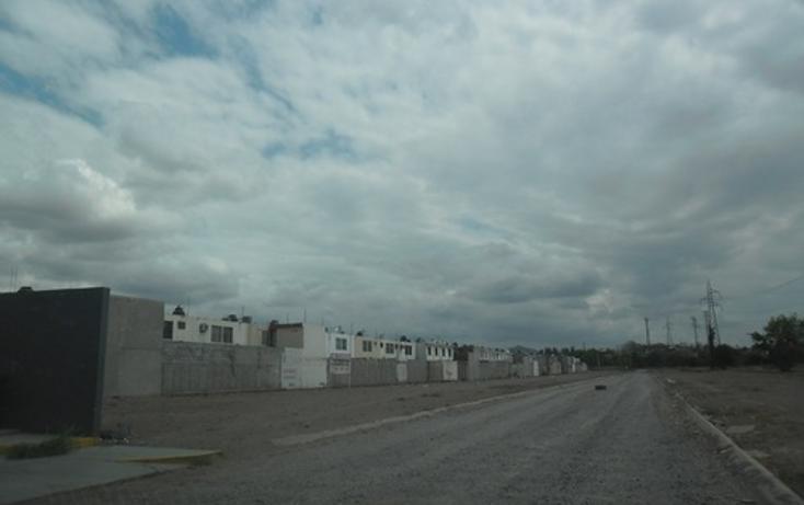 Foto de terreno comercial en venta en  , villas del rio, culiacán, sinaloa, 1066809 No. 05