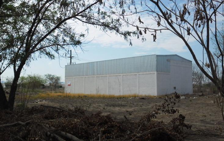 Foto de nave industrial en venta en  , villas del rio, culiacán, sinaloa, 1066869 No. 03