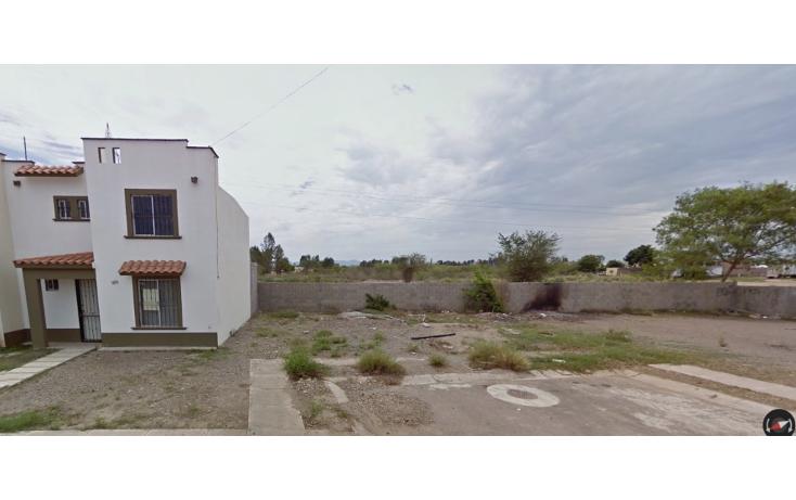 Foto de casa en venta en  , villas del rio, culiacán, sinaloa, 1975468 No. 03