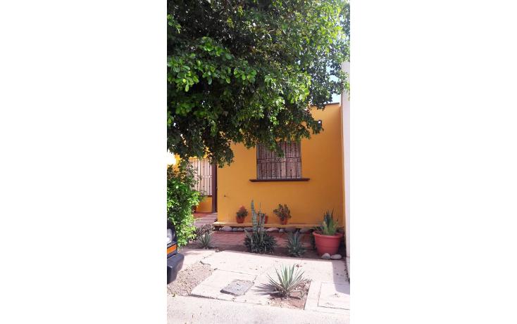 Foto de casa en venta en  , villas del rio, culiacán, sinaloa, 1977604 No. 02